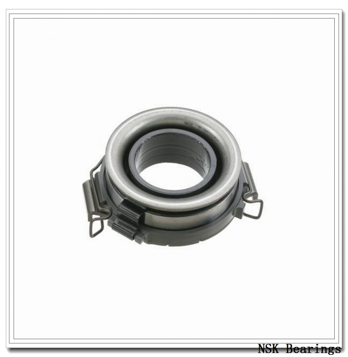 NSK EE231400/231975 cylindrical roller bearings