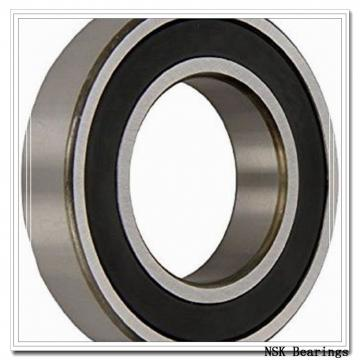 NSK 7872A angular contact ball bearings