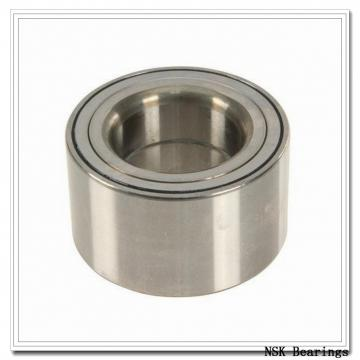 NSK F608 deep groove ball bearings
