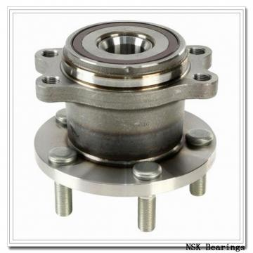 NSK F686ADD deep groove ball bearings