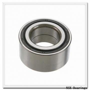 NSK 25BNR19S angular contact ball bearings