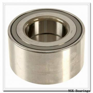 NSK 60BER19H angular contact ball bearings