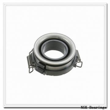 NSK 7203 A angular contact ball bearings