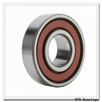 NTN 4T-CRI08A01 tapered roller bearings