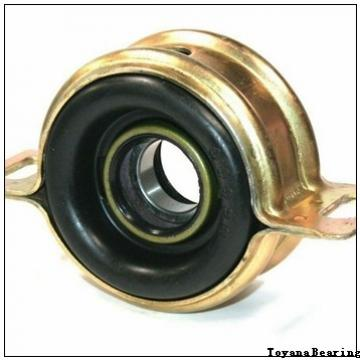 Toyana 7203 C-UX angular contact ball bearings