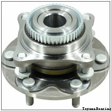 Toyana 32216 A tapered roller bearings