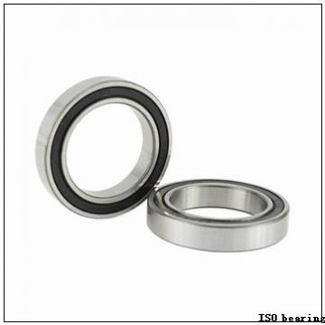 ISO T2EE040 tapered roller bearings