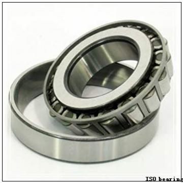 ISO H917840/10 tapered roller bearings