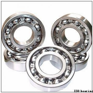 ISO SC207-2RS deep groove ball bearings