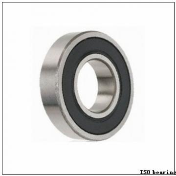 ISO NJ2252 cylindrical roller bearings