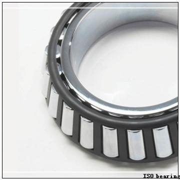 ISO QJ322 angular contact ball bearings