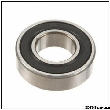 KOYO 665A/653 tapered roller bearings