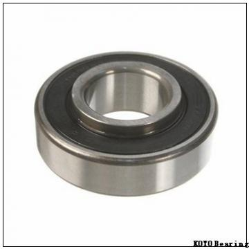 KOYO 74550A/74850 tapered roller bearings