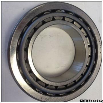 KOYO NA6904 needle roller bearings