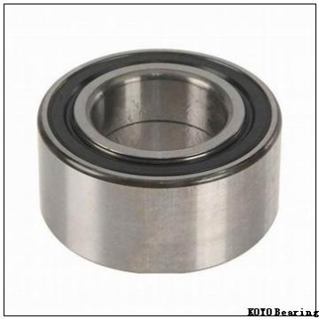 KOYO 6209-2RD deep groove ball bearings
