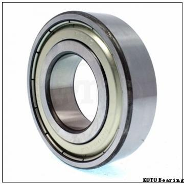 KOYO LM29749/LM29711 tapered roller bearings