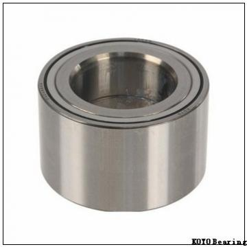 KOYO MKM3730 needle roller bearings
