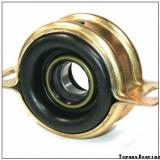 Toyana CX273 wheel bearings